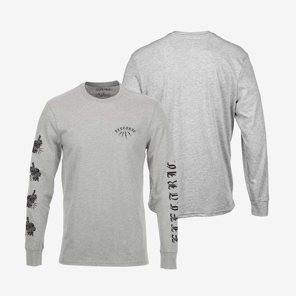 Skull & Dagger Long Sleeve T-Shirt
