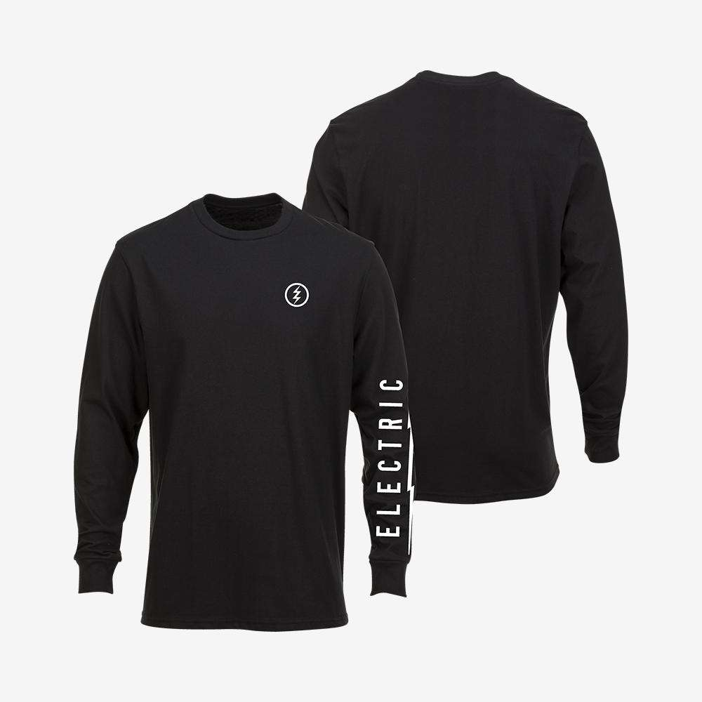 Icon Long Sleeve T-Shirt