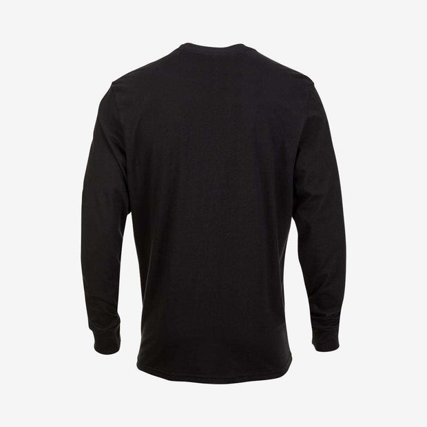 Electric Undervolt Long Sleeve T-Shirt