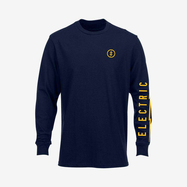 Icon Long Sleeve Shirt