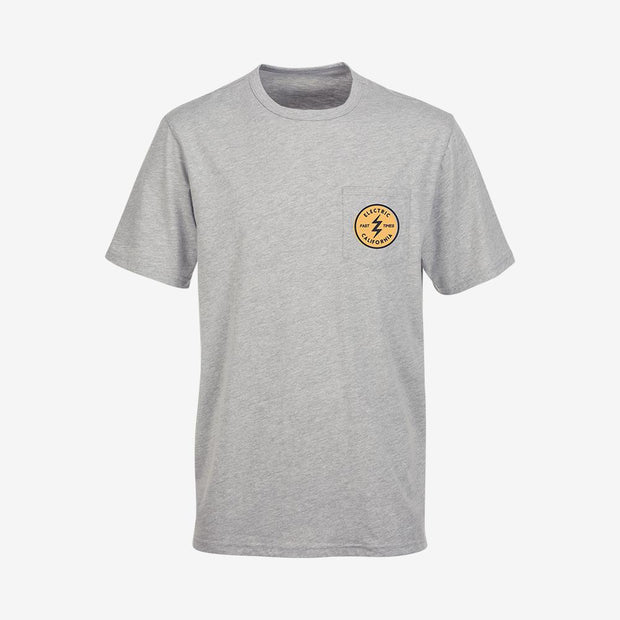 Fast Times Pocket Tee