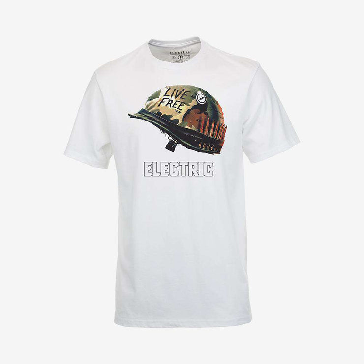 Full Metal T-Shirt
