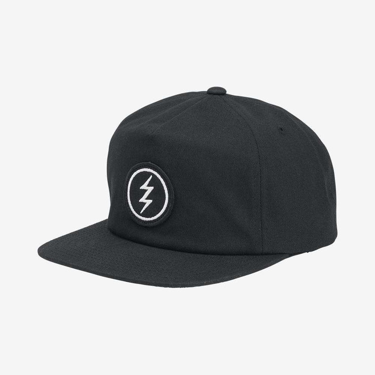 Volt Patch Hat