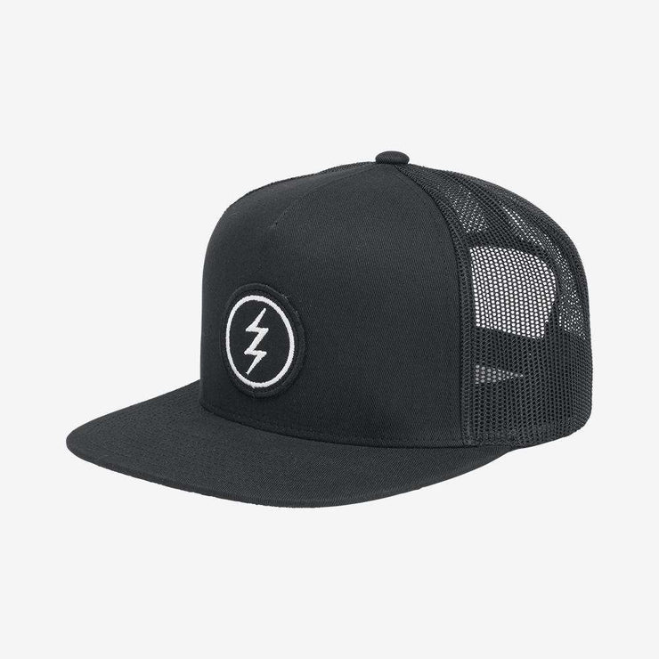Volt Patch Trucker Hat