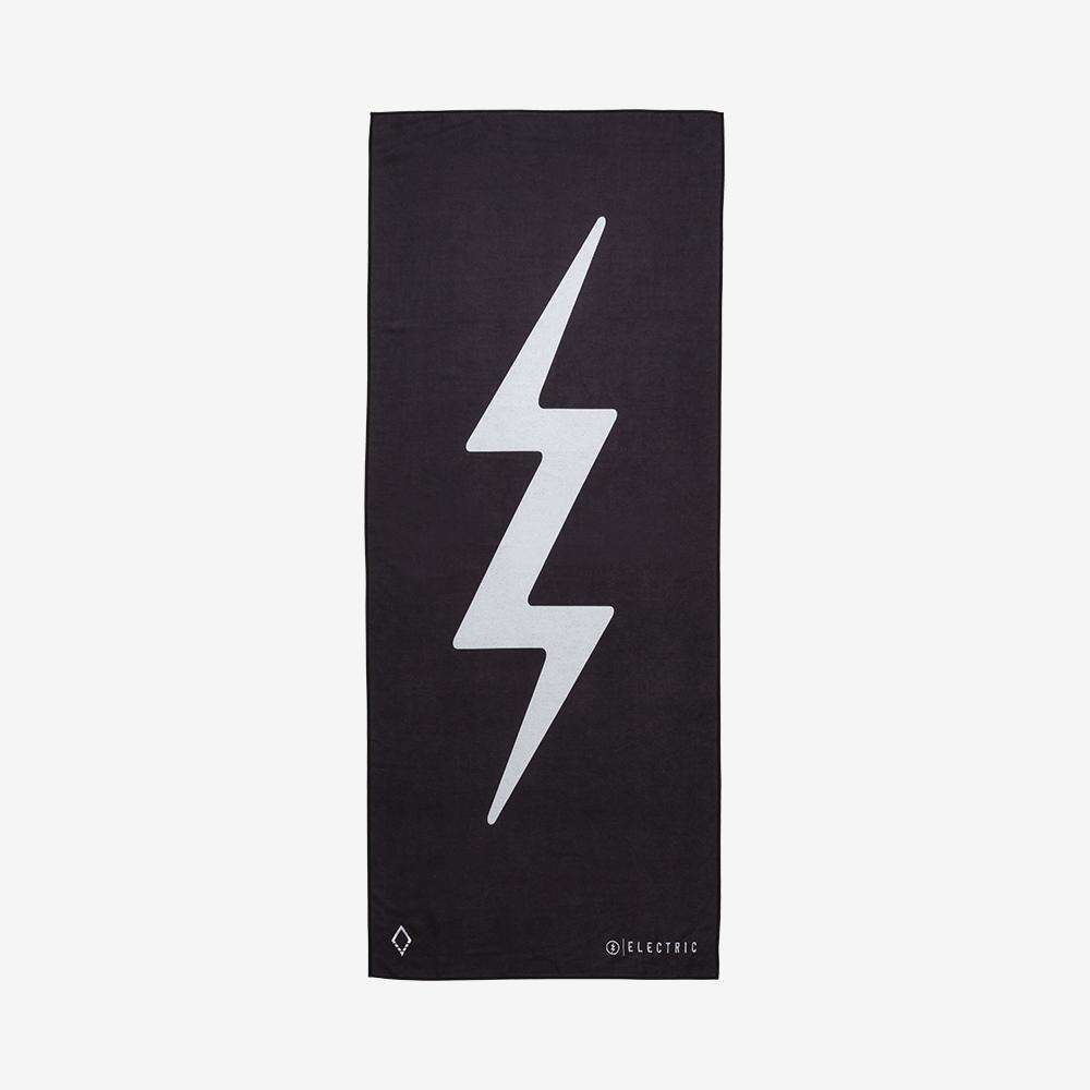 Electric Beach Towel