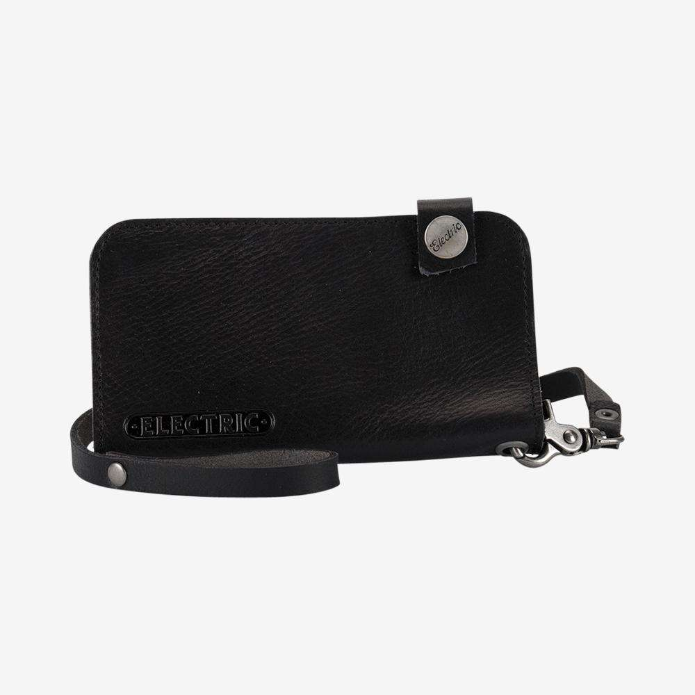 Saddle Leather Wallet