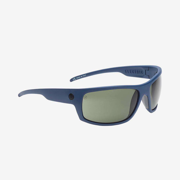 Tech One Xl Sport Sunglass Electric