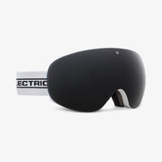 Electric EG3.5 Lens - White Tape / Jet Black
