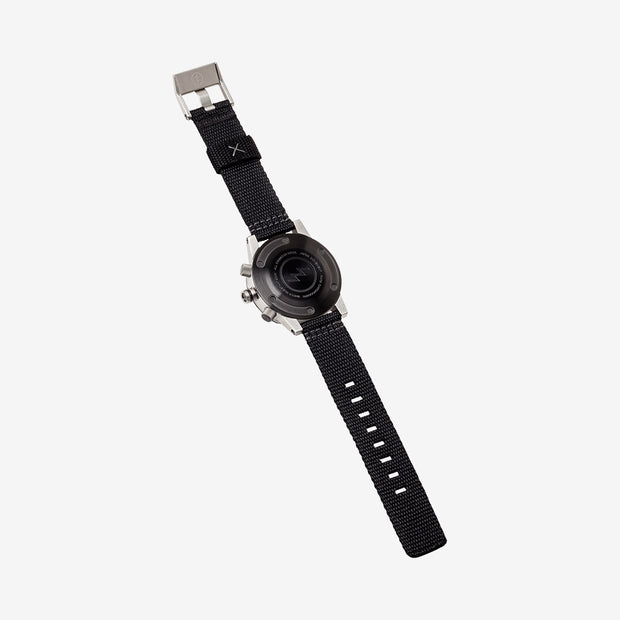 FW02 Polyester Watch