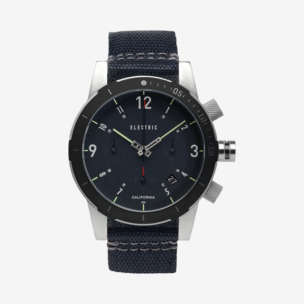 FW02 Polyester Field Watch