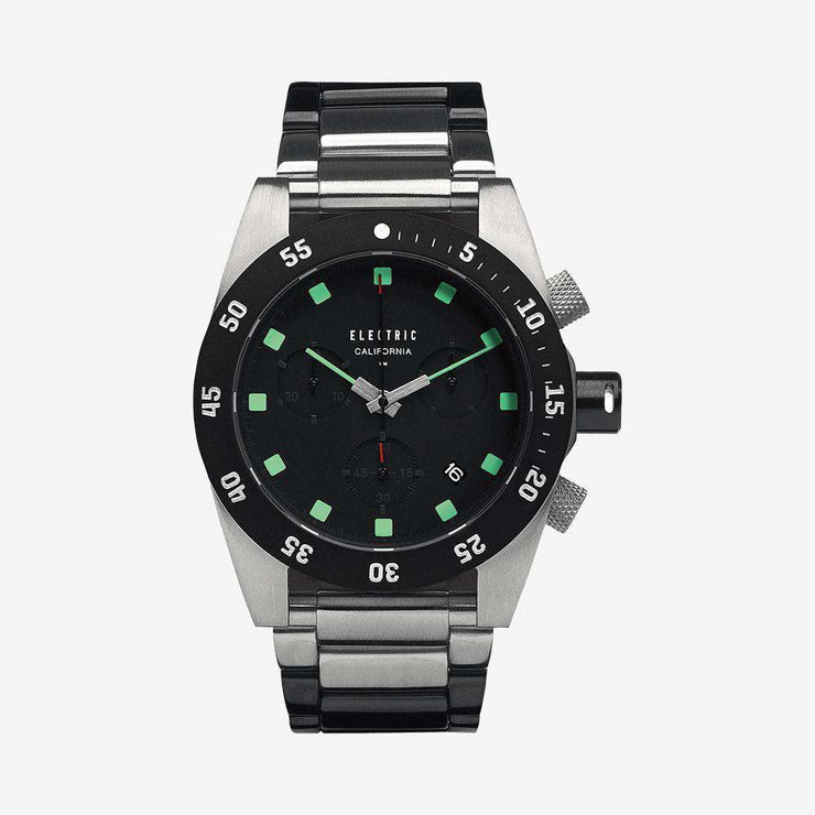 DW01 Stainless Steel Dive Watch