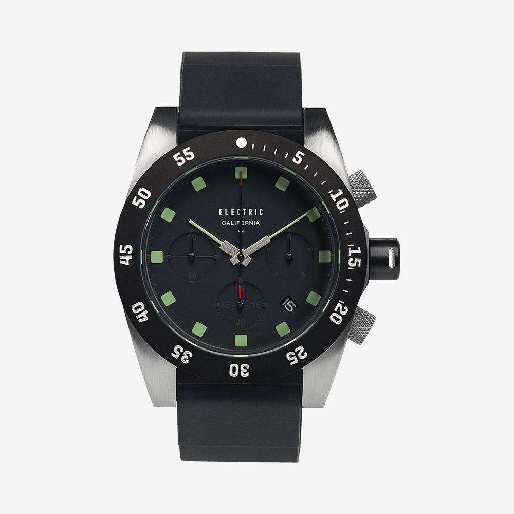 DW01 PU Dive Watch