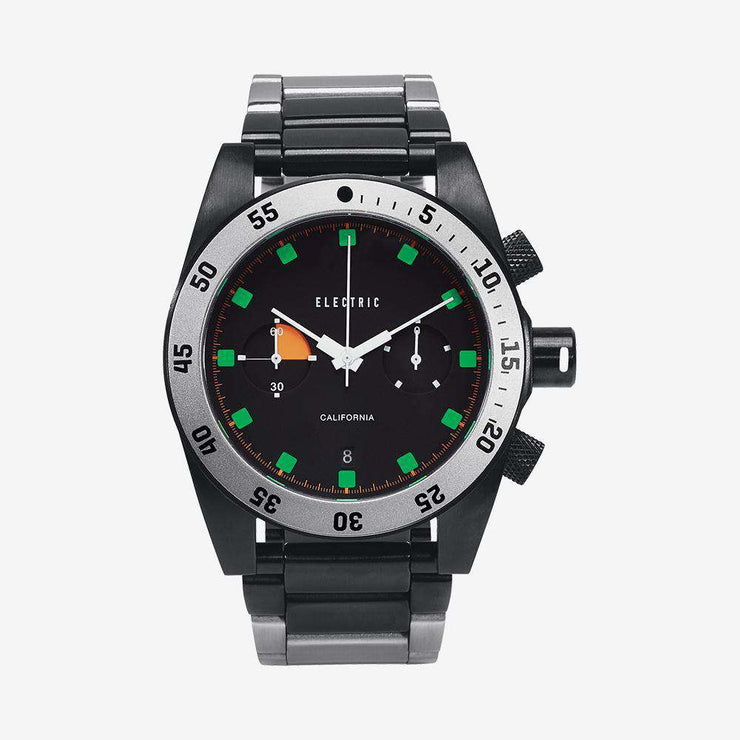 DW02 Stainless Steel Dive Watch