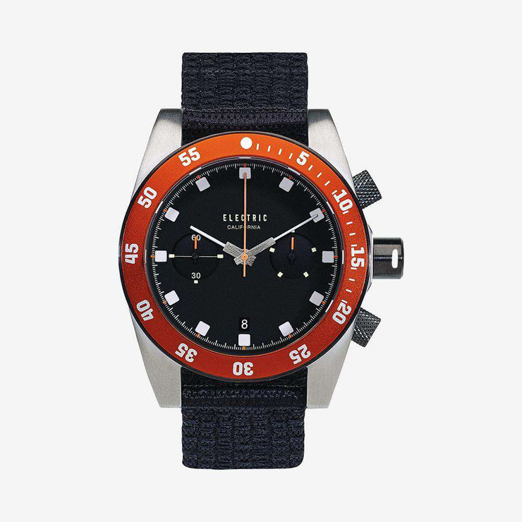 DW02 Nato Watch