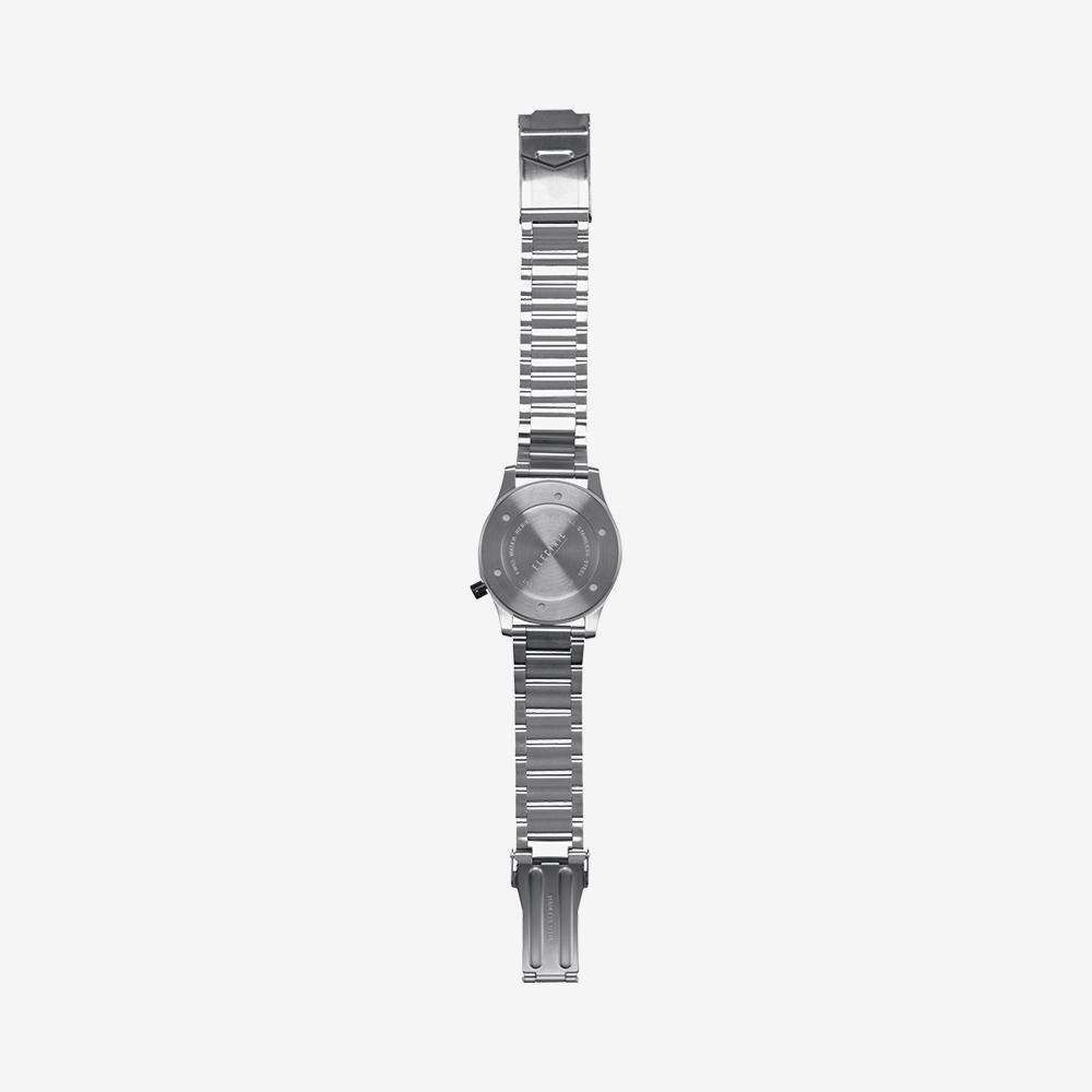 FW03 Stainless Steel Field Watch