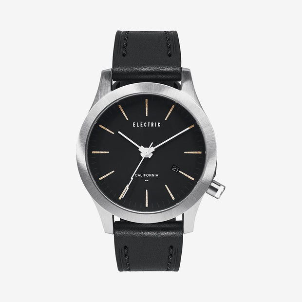 FW03 Leather Watch
