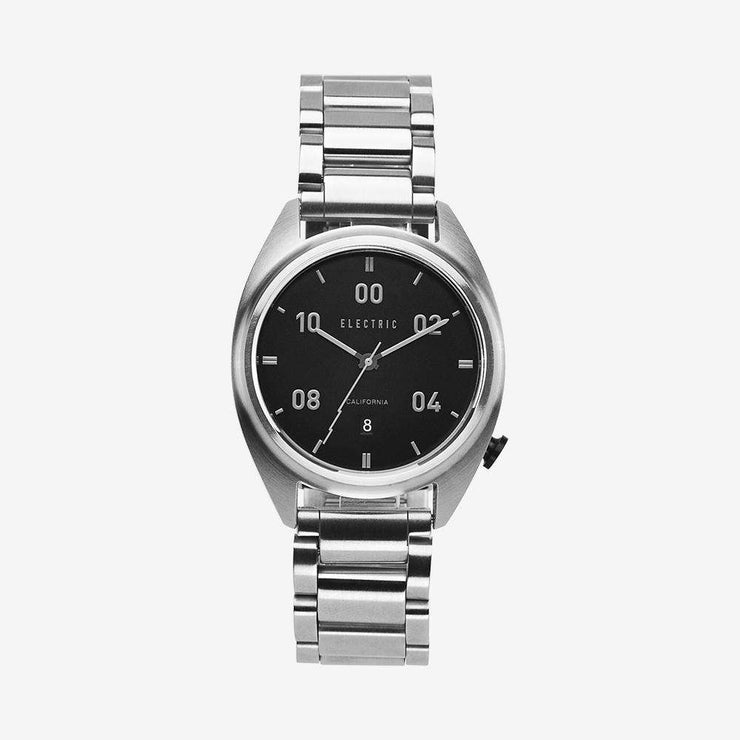 OW01 Stainless Steel Officer Watch