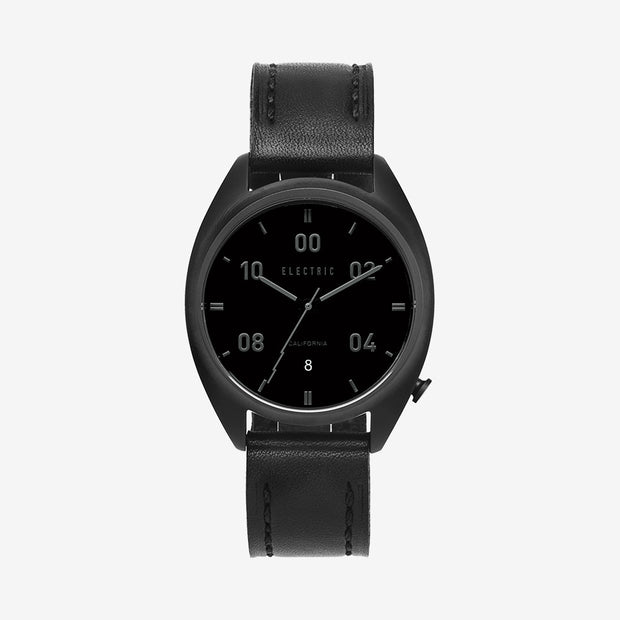 OW01 Leather Watch