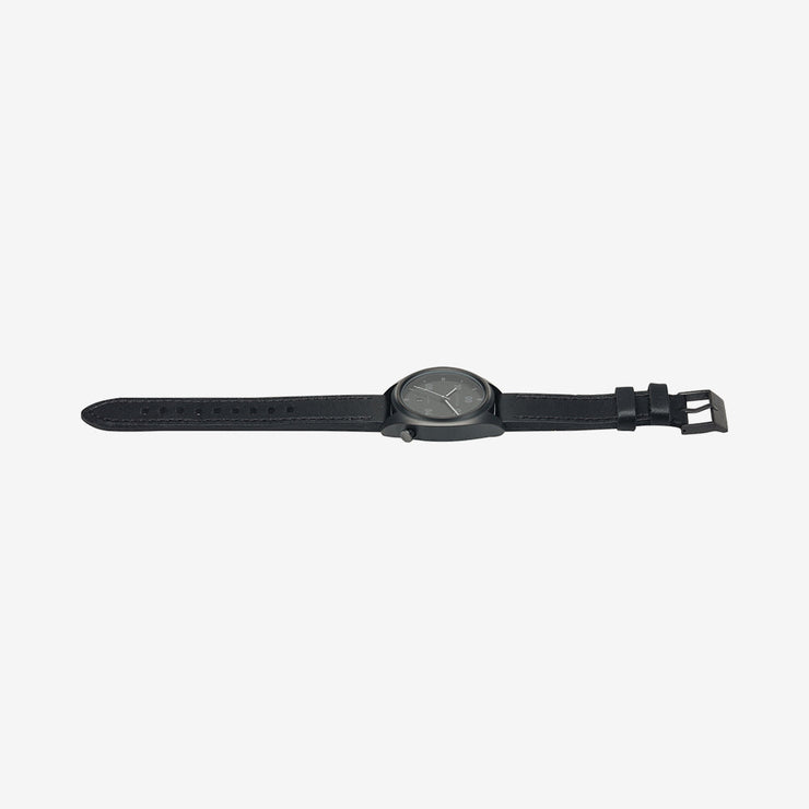OW01 Leather Officer Watch