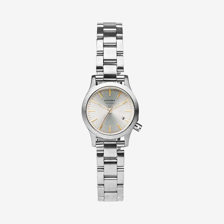 FW03 Mini Stainless Steel Field Watch