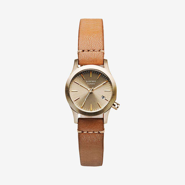 FW03 Mini Leather Watch
