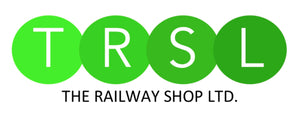 The Railway Shop
