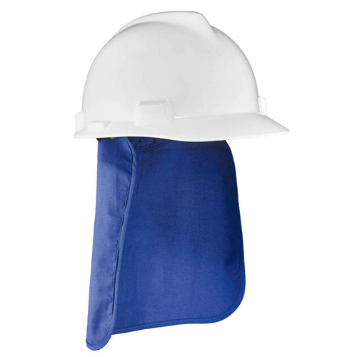 Chill-Its® 6717 Evaporative Cooling Hard Hat Liner w/ Neck Shade