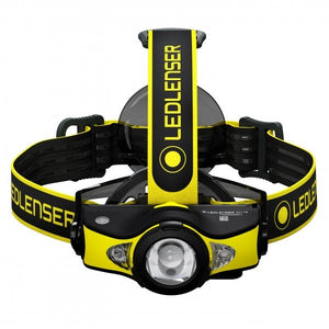 LED Lenser® iH11R Rechargeable LED Headtorch