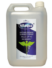 Nilaqua Surface Sanitising Spray - 100ml