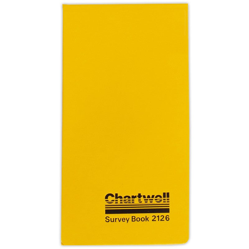 Chartwell Survey Books - 2126 x 106 x 205mm