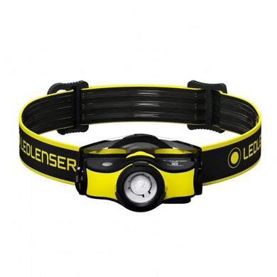 LED Lenser® iH5R Rechargeable LED Headlamp