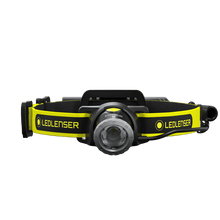 LED Lenser® iH8R Rechargeable LED Headtorch
