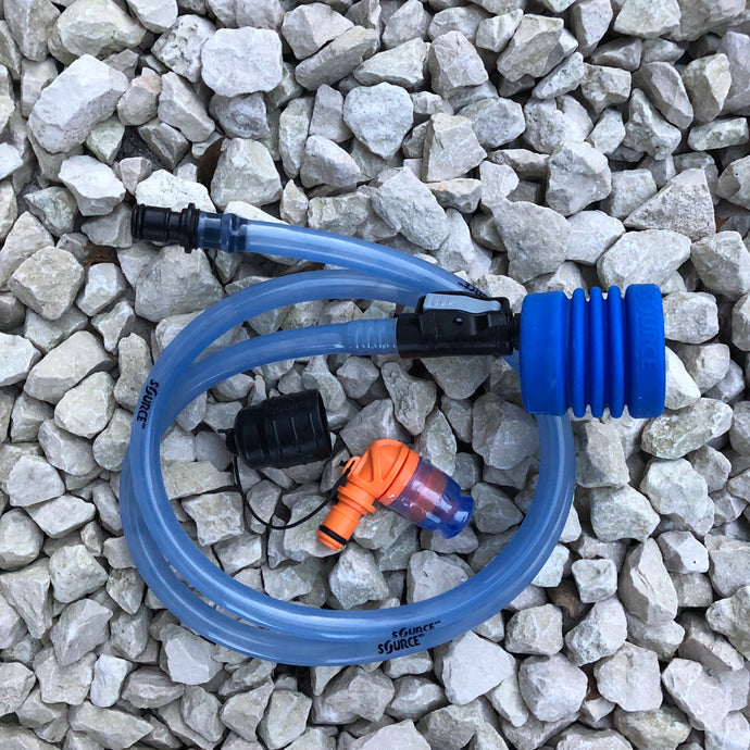 Hydration Pack Universal Tap Adapter