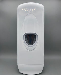 Manual Hand Gel / Soap Dispenser 1000ml