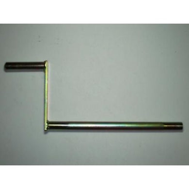 Points Machine Crank Handle
