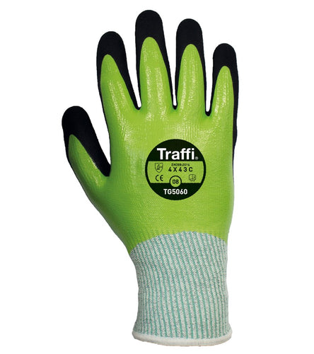 Traffiglove® TG5060 Safety Glove