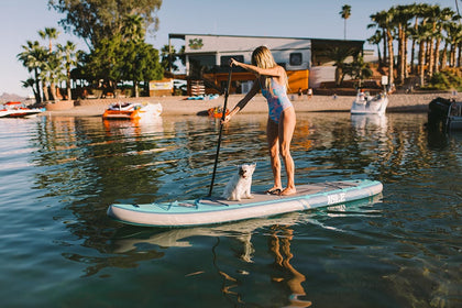 Sup & Surf