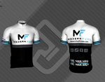 Modern Fuel Cycling Jersey