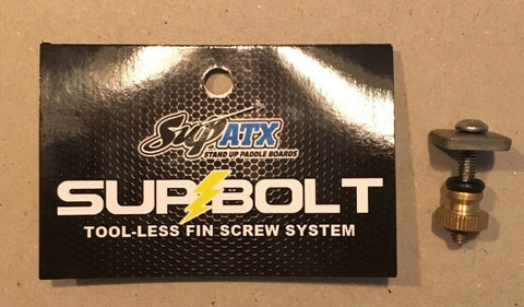 SUP BOLT Fin Installation Hardware - FREE SHIPPING!