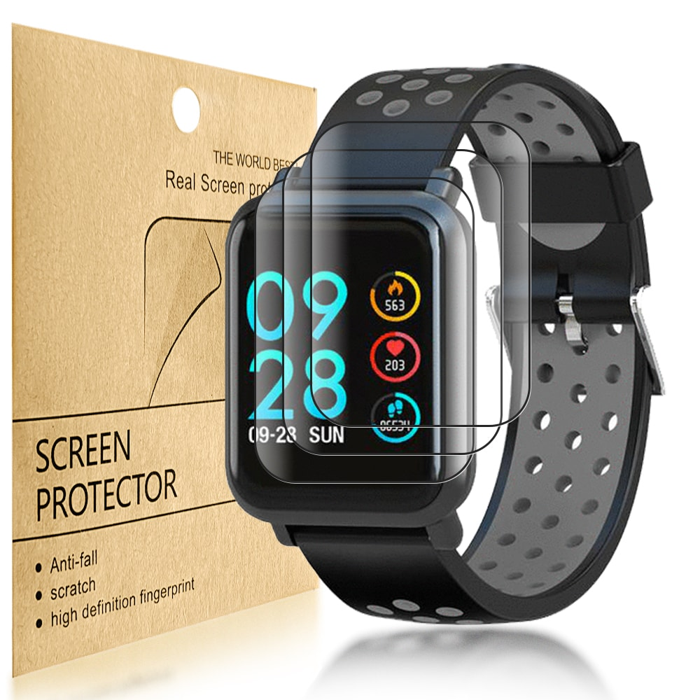 Screen Protector for 2019 Smartwatch