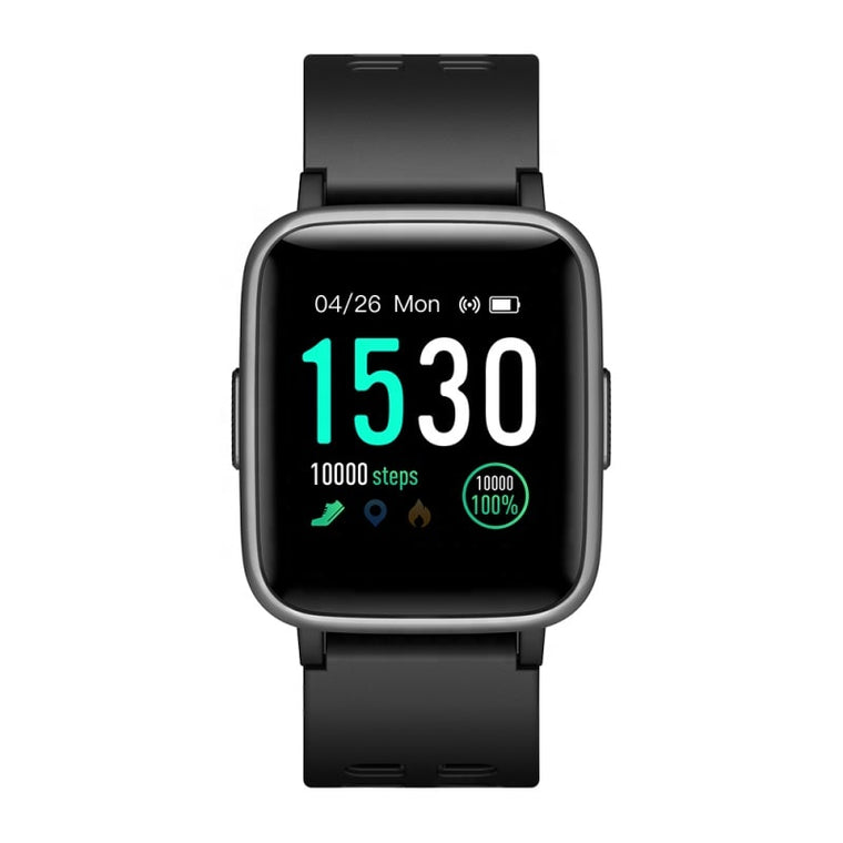 2020 Spade & Co Smartwatch for Android and iOS