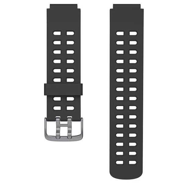 Black Sport Band for Health Smartwatch