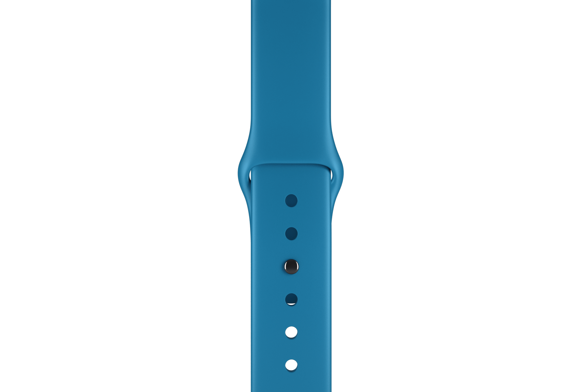 Delft Blue Sport Band for 2019 Smartwatch