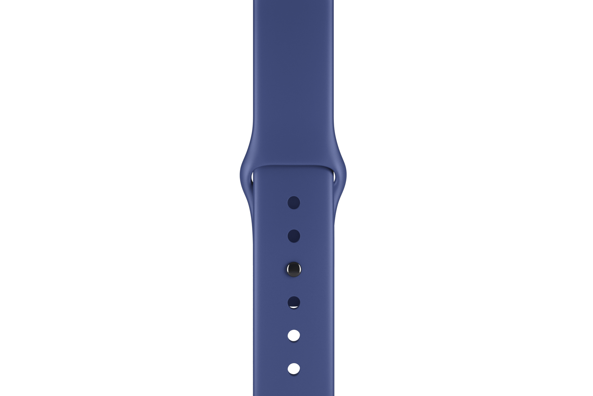 Midnight Blue Sport Band for 2019 Smartwatch