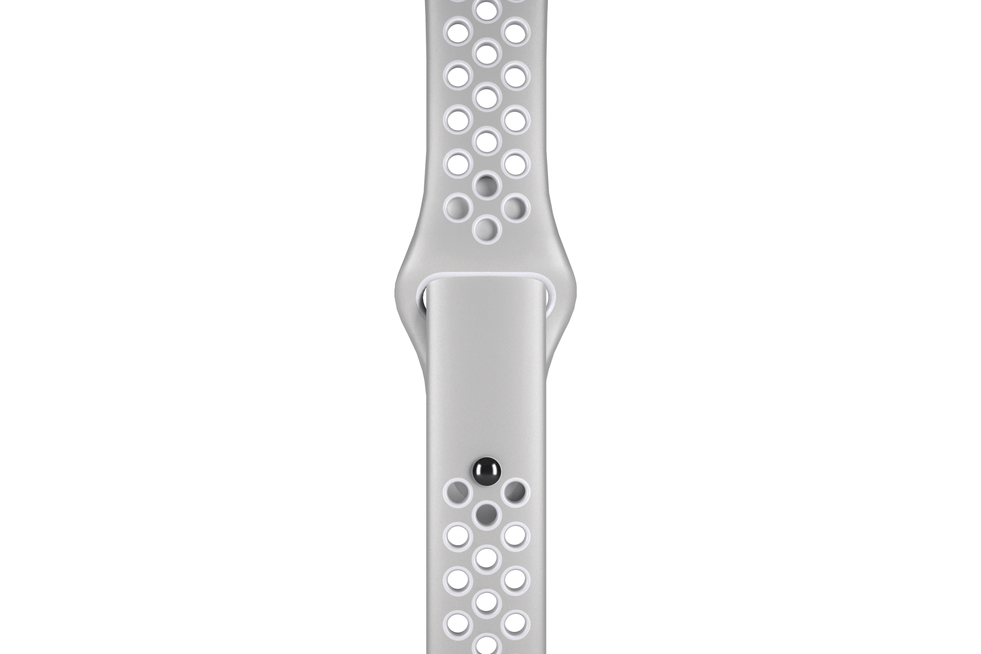 Morning Fog Sport Band for 2019 Smartwatch