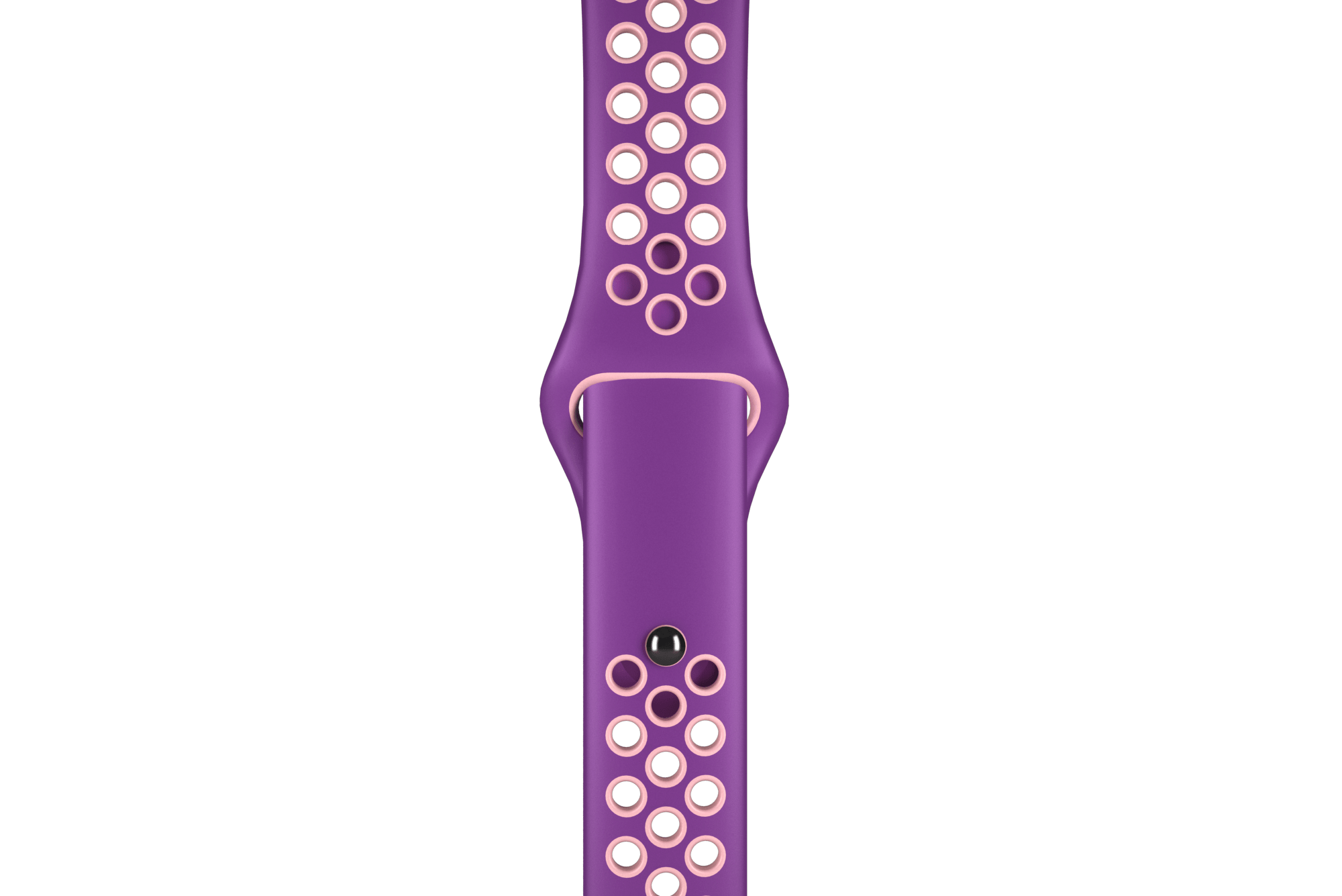Purple/Pink Sport Band for 2019 Smartwatch