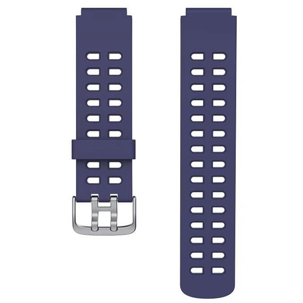 Purple Sport Band for Health Smartwatch