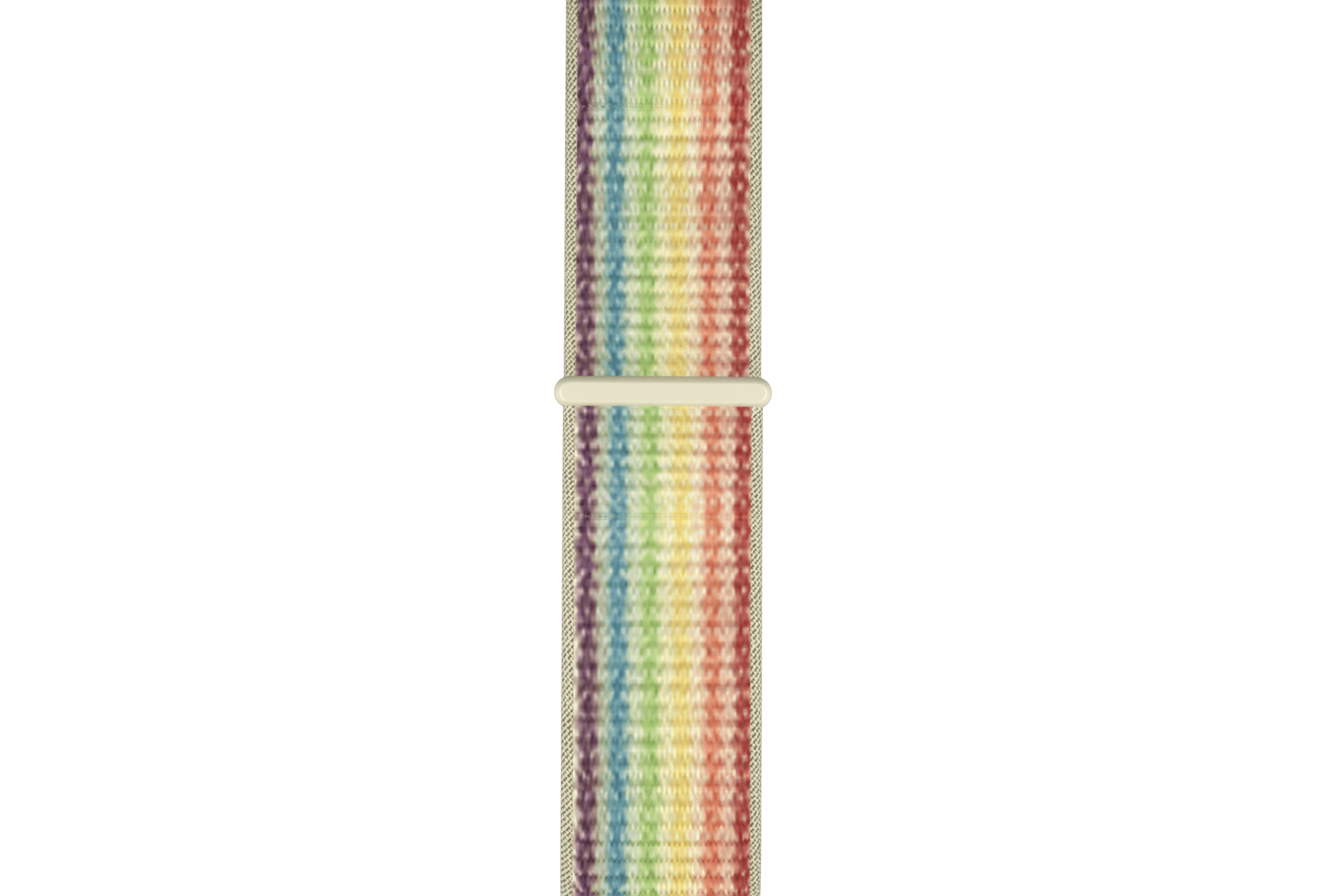Rainbow Sport Loop for 2019 Smartwatch
