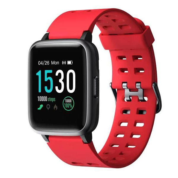 Red Sport Band for 2020 Smartwatch