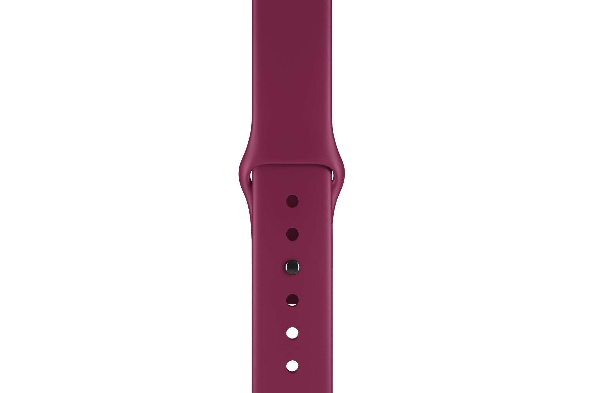 Red Wine Sport Band for 2019 Smartwatch